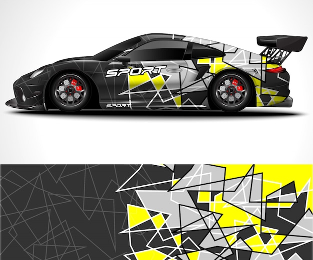 Car Livery Images Free Vectors Stock Photos Psd