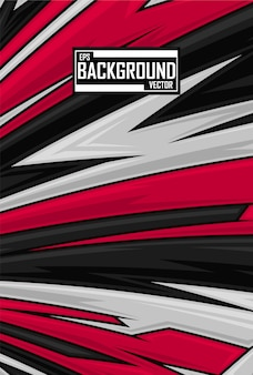 Abstract background for sports racing