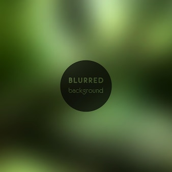 Abstract background template blurred defocused lights