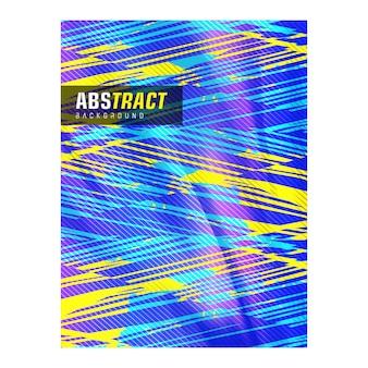 Абстрактный фон текстуры иллюстрации для спорта фон