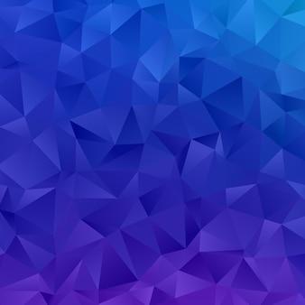 추상적 인 배경 벽지. 기하학적 다각형 패턴.
