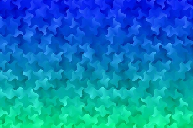 Абстрактный фон обои с градиентным цветом