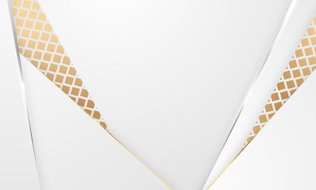 Абстрактный фон белый черный плакат красоты с vip роскошью динамичной.