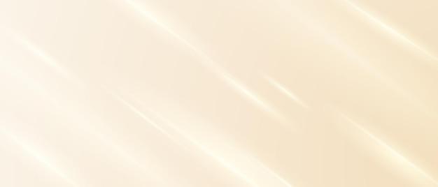 Vip 럭셔리 다이내믹한 추상적인 배경 화이트 골드 포스터 아름다움.