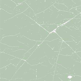 詳細なグランジのひびの入ったテクスチャと抽象的な背景
