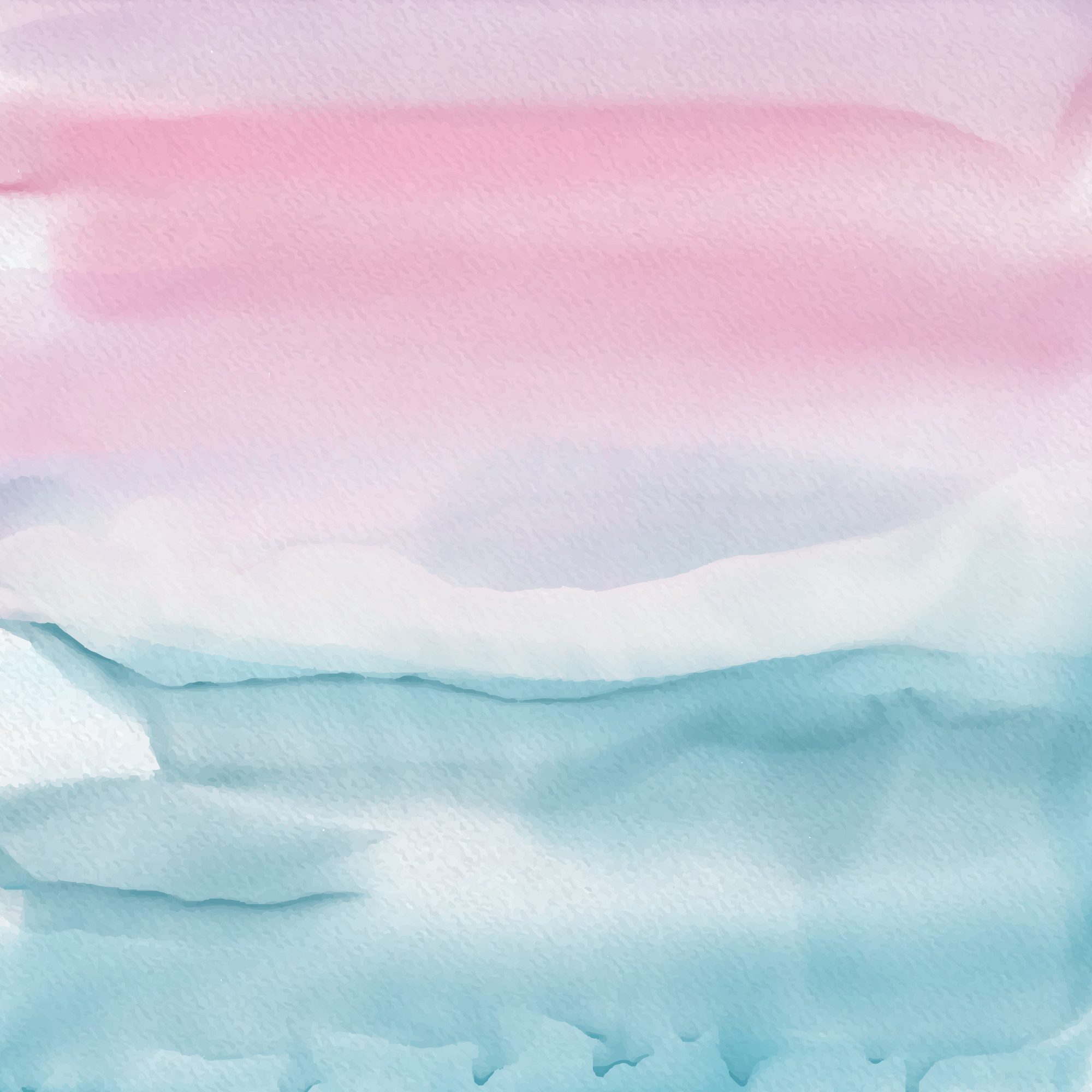 Abstract background with a detailed watercolour texture
