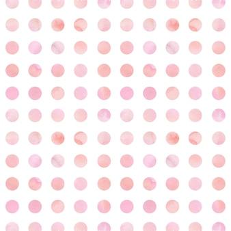 水彩の斑点模様の抽象的な背景