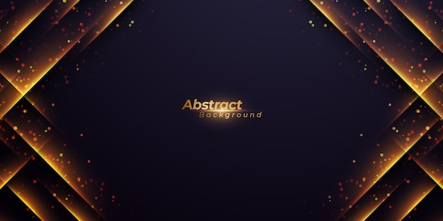 Abstract background with abstract diagonal shining lines.