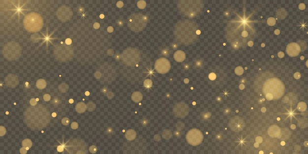 Abstract background with bokeh effect.texture background abstract black and white or silver glitter and elegant. dust white. sparkling magical dust particles. magic concept.