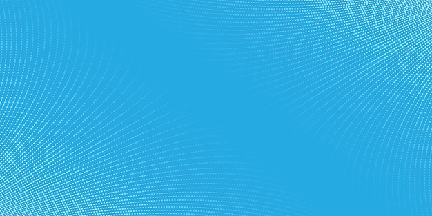 곡선 물결선 벡터 일러스트 레이 션 디자인에 대 한 추상적 인 배경 라인에서 웨이브