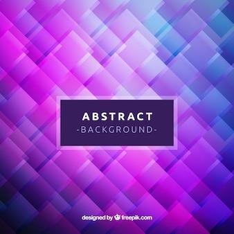 Абстрактный фон с геометрическим стилем