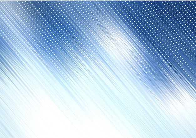 Abstract background with a gradieent design with halftone dots
