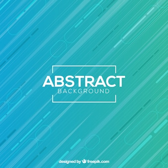 Abstract background with gradient colors