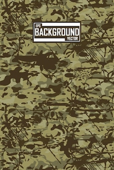 Abstract background with grunge pattern