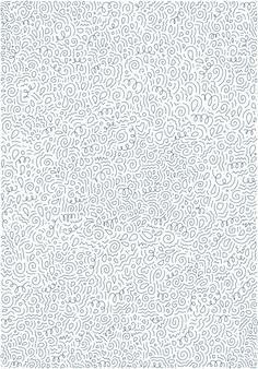 Абстрактный фон с рисованной каракули элементы обоев