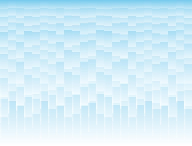 Abstract background with a layered structure with a faint blue color