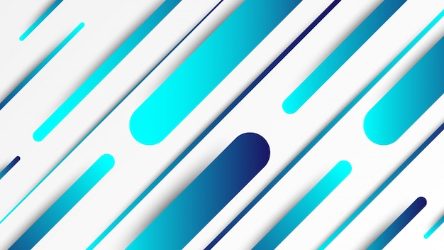 Abstract background with modern design style