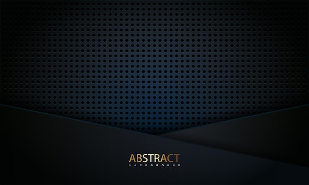 Abstract background with modern and luxury style.