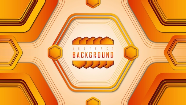 Abstract background with new shapes best write background premium vector