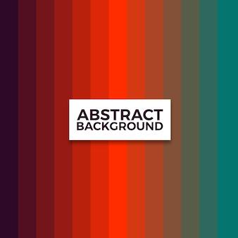 Красочный фон абстрактные линии