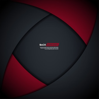 Abstract background with red mesh background