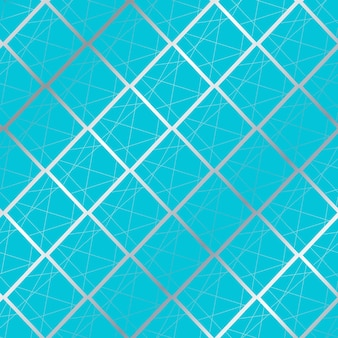 Abstract background with a seamless tiled design