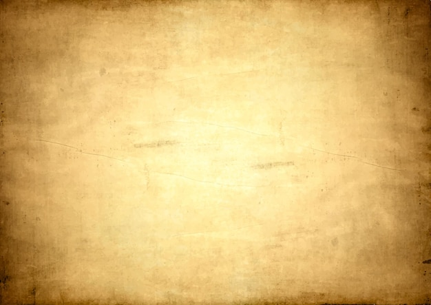Abstract background with a vintage paper design