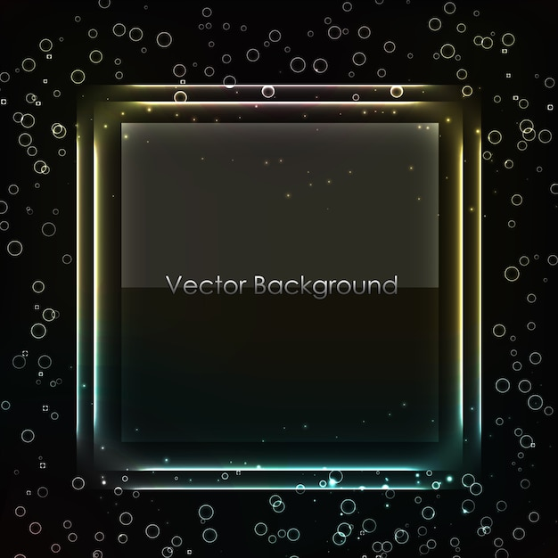 Abstract background for