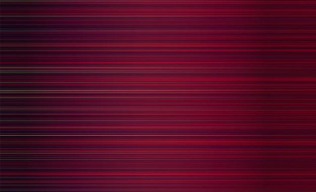 装飾的なデザインのための抽象的な背景。線でモダンなベクトル図