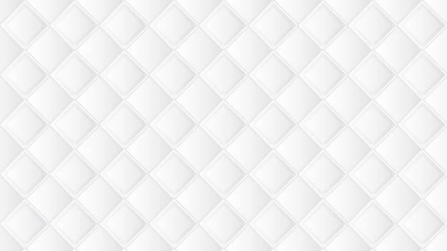 추상 아름 다운 고급스러운 흰색 패턴 배경