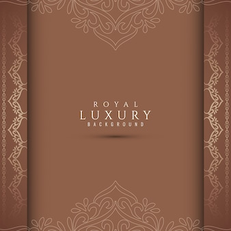 Abstract beautiful luxury background