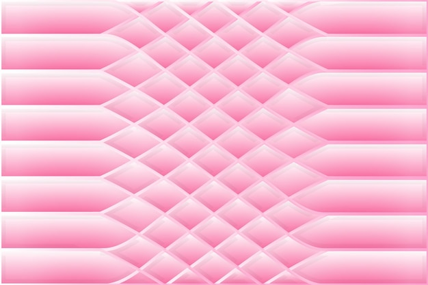 Abstract beautiful pink color luxury pattern background