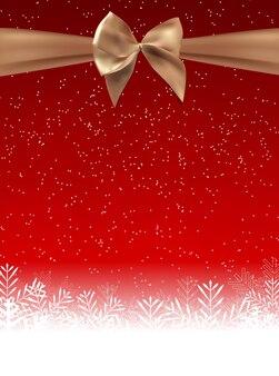 抽象的な美しさのクリスマスと新年の背景。ベクトルイラストeps10