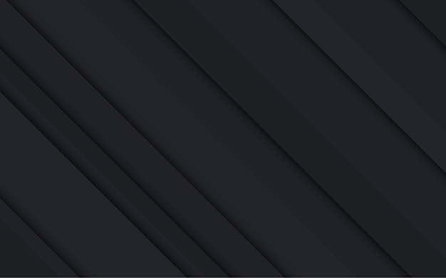 抽象的な黒い斜めの背景