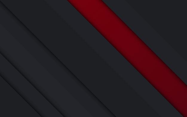 추상 검은 대각선 배경