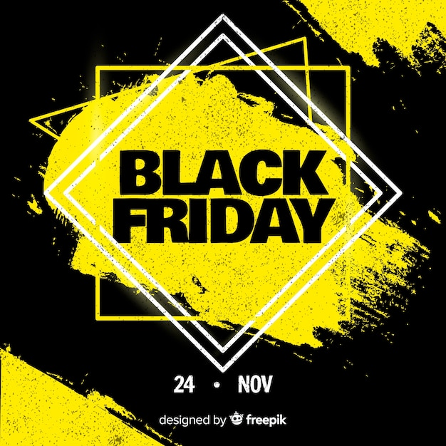 Free Abstract black friday sale background SVG DXF EPS PNG - SVG Cut