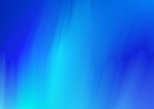 抽象的なブレンドブルーの背景