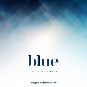 추상 파란색 배경