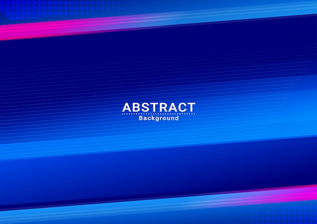 Abstract blue sky vector background for in design