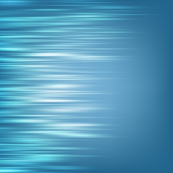 Abstract blue speed move background. and also includes