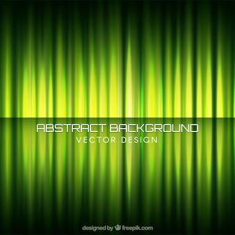 抽象的な明るい緑色の背景