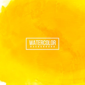 Abstract bright watercolor modern background