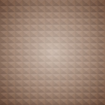 Abstract brown grid background