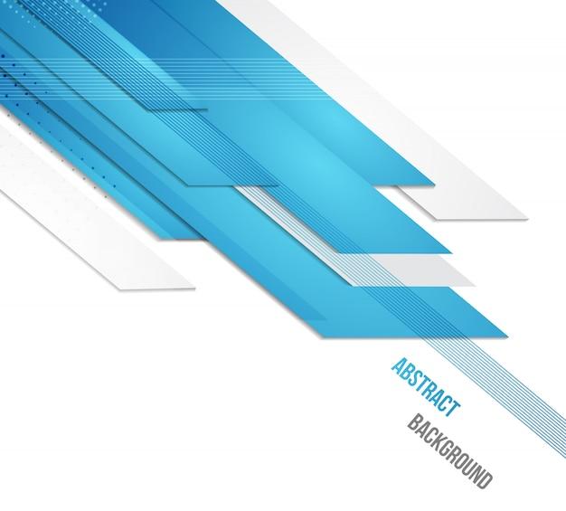 抽象的なビジネス背景。テンプレートパンフレットデザイン