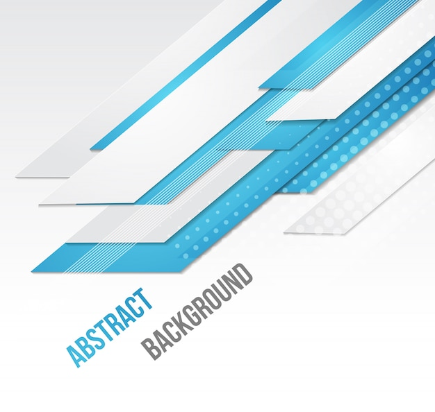 Abstract business background. template brochure design