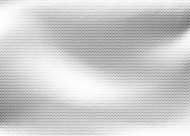Abstract calm gray dotted background