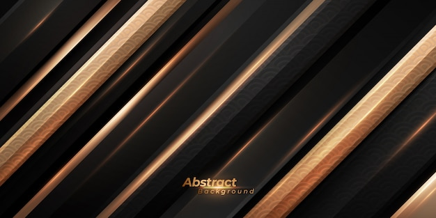 Abstract classic and luxury background.