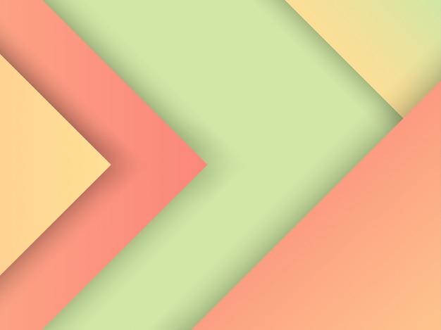 추상적 인 색 파스텔 배경