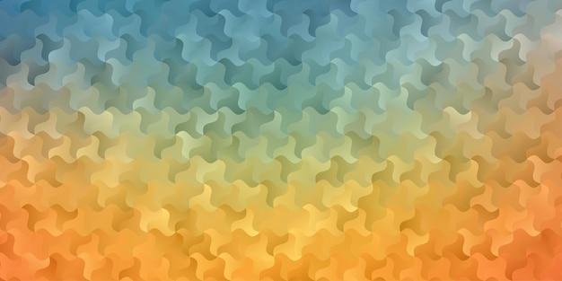 Абстрактный красочный фон. шаблон формы градиента.