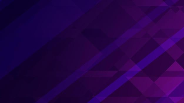 紺色の交差するストライプの抽象的なカラフルな背景